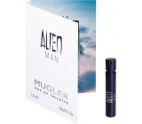 Thierry Mugler Alien Man eau de toilette 1.2 ml with spray, vial
