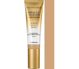 Max Factor Miracle Second Skin Hybrid Foundation Makeup 05 Medium 30 ml
