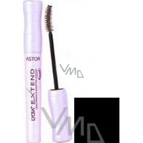 Astor Lycra Extend mascara shade 800 black 7 ml