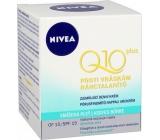 Nivea Visage Q10 Plus Light lehký denní krém 50 ml