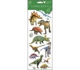 Room Decor Dinosaur Stickers 3 eggs 34.5 x 12.5 cm