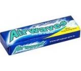 Wrigleys Airwaves Menthol & Eucalyptus gum dragee 10 pieces