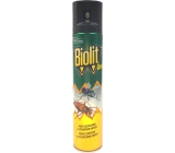 Biolit Uni against crawling and flying insects spray 300 ml