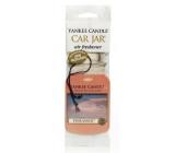 Yankee Candle Pink Sands - Pink Sands fragrant paper tag 12 g