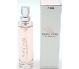 NG Bella Vida EdP 15 ml Women's scent water