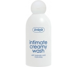 Ziaja Intima Hyaluronic Acid Cream Intimate Hygiene 200 ml