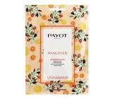 Payot Morning Masque Hangover Detoxifying Brightening Mask Mask 15 pcs x 19 ml