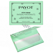 Payot Pate Grise Papiers Matifiants SOS brillance mattifying papers, absorbs excess sebum and immediately confuses the skin of 50 pieces