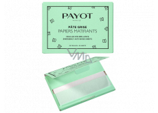 Payot Pate Grise Papiers Matifiants SOS brillance mattifying papers, absorbs excess sebum and immediately confuses the skin 50 pieces