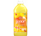 Lenor Sunny Florets parfumelle Happy fabric softener 36 doses 1080 ml