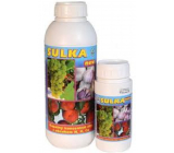 Sulka Fungicide liquid sulfur concentrate for soil fertilization 200 ml