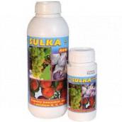 Sulka Fungicide liquid sulfur concentrate for soil fertilization 200 ml