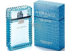 Versace Eau Fraiche Man EdT 50 ml eau de toilette Ladies
