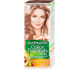 Garnier Color Naturals hair color 8.1 platinum light blond