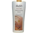 Shelley Cocoa Butter body lotion 450 ml