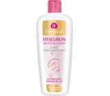 Dermacol Hyaluron Cleansing Micellar Lotion cleansing micellar water with hyaluronic acid 400 ml