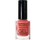 Gabriella Salvete Gel Enamel Nail Polish 07 Coral Rouge 11 ml