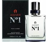Etienne Aigner Aigner No.1 Eau de Toilette 50 ml