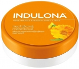 Indulona Marigold Body Cream For Normal And Sensitive Skin 75 ml