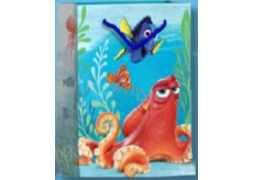 BSB Luxury gift paper bag for children 22.9 x 17.5 x 9.8 cm Finding Dory DT M
