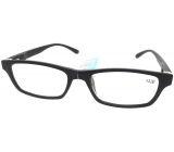 Glasses dioplast + 3 black MC2151
