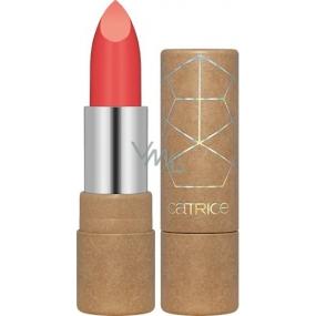 Catrice Pure Simplicity Matt Lip Color Lipstick C03 Coral Crush 3.8 g