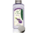 Naturalis Lavender bath salt with the scent of lavender 1000 g