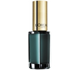 Loreal Paris Color Riche Le Vernis nail polish 613 Blue Reef 5 ml