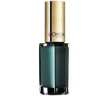 Loreal Paris Color Riche Le Vernis nail polish 613 Blue Reef 5 ml