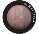 Regina Trio Mineral Eyeshadow 03 Aubergine 3.5 g