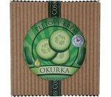 Bohemia Gifts Cosmetics Cucumber moisturizing face cream 200 ml