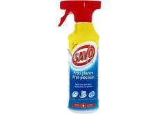 Savo Anti fungal sprayer 500 ml