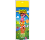 Moshi Monsters 2in1 shampoo and conditioner for children 400 ml