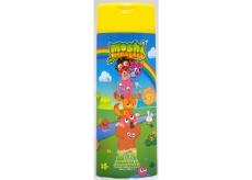 Moshi Monsters 2v1 šampon a kondicionér pro děti 400 ml