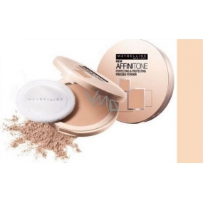 Maybelline Affinitone powder 03 Light Sand Beige 9 g