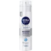 Nivea Men Sensitive Recovery gel na holení 200 ml