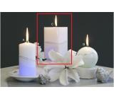 Lima Magic Artic Candle Prism 65 x 120 mm 1 Piece