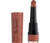 Bourjois Rouge Velvet The Lipstick Lipstick 16 Caramelody 2.4 g
