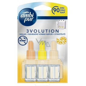 Ambi Pur 3 Volution Anti Tobacco Electric Freshener Refill 20 ml
