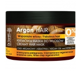 Dr. Santé Argan oil and keratin cream mask for damaged hair 300 ml