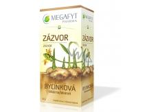 Megafyt Herbal Pharmacy Tea Ginger 20x1,5g