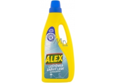 Alex Bright shine polish for tiles, lino, vinyl, marble 750 ml