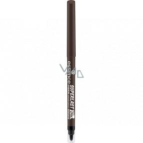Essence Superlast 24h waterproof eyebrow pencil 40 Cool Brown 0.31 g