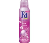 Fa Pink Passion 150 ml Women's Deodorant Spray