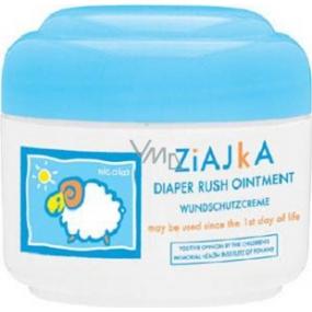 Ziaja Ziajka Baby mast proti opruzeninám 50 ml