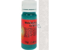 Art e Miss Color for light and dark textile 00 metallic clear 12 g