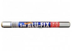 Alufix Aluminum foil extra thick, 12µ, 5 mx 45 cm, 1 piece