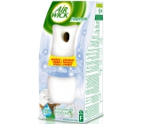 Air Wick FreshMatic Max Fresh Lingerie & White Lilac Automatic Spray 250 ml