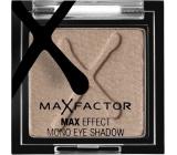 GIFT Max Factor eye shadow mono 03 Metal Brown 1 piece