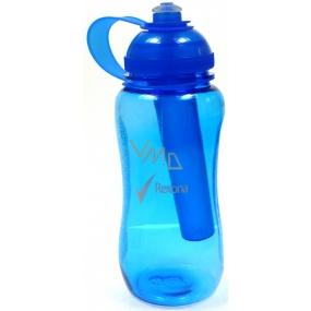 Rexona Sports plastic bottle with cooling insert blue 500 ml